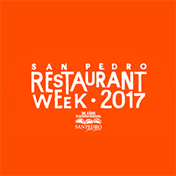 san-pedro-restaurant-week-2017-3era-edicion