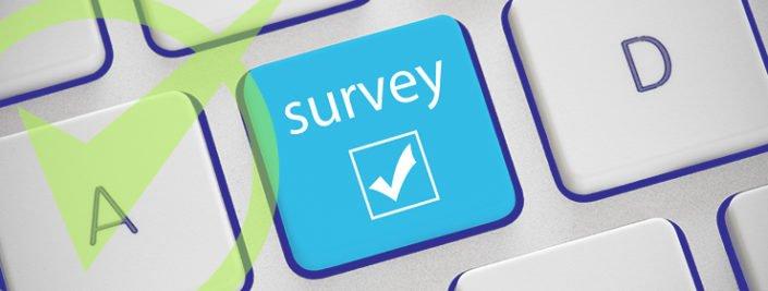 como crear una encuesta para la satisfaccion del cliente