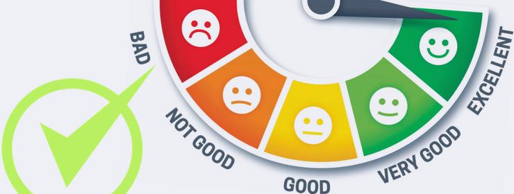 Herramientas para medir el servicio al cliente