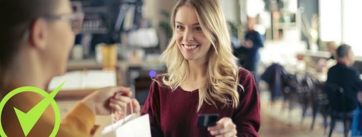 Ejemplos encuestas para medir el servicio de una tienda
