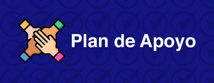 Nuevos planes y mejoras de evaa por emergencia sanitaria
