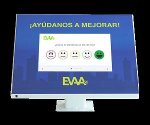 Kiosco de Mesa EVAA